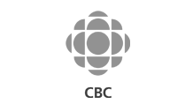 CBC Logo Black and White