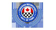 Canadian Motorsport Hall of Fame Logo
