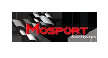 Mosport Kartways Logo