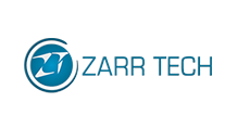 Zarr-Tech Logo