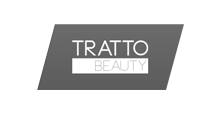 Tratto Beauty Logo Black and White