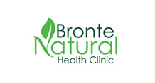 Bronte Natural Health Clinic Logo