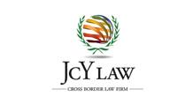 JCY Law Logo
