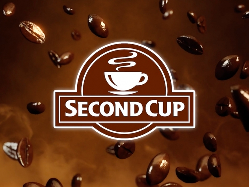 Second Cup - Coffee